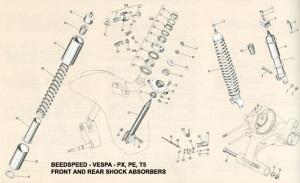 vespa-shockabsorber-p200e