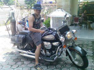 Kaisar RUBY 250 cc