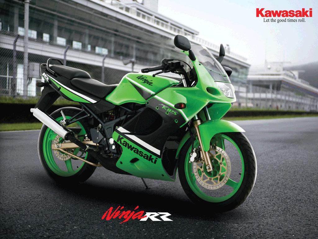 kawasaki ninja rr 01 | free desktop wallpaper gallery