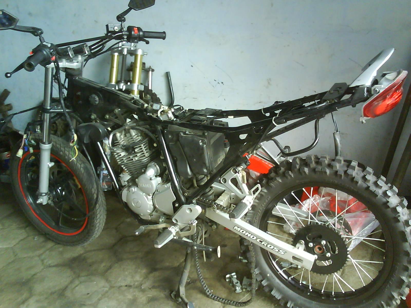 Image Result For Otomotif Motor Jupiter Mx